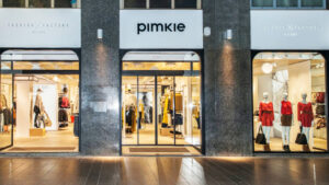 pimkie store front