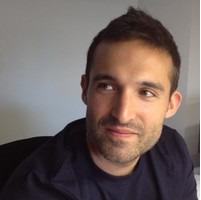David Sancho Garcia - Adidas