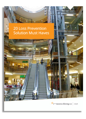 20 loss prevention must haves