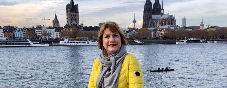 Anja Pohl