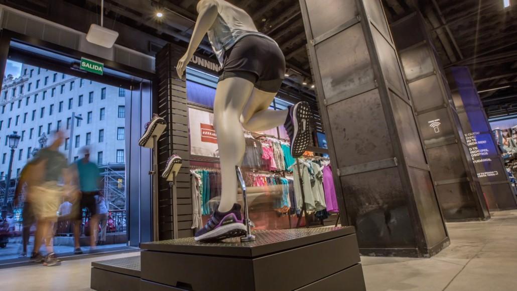 Adidas iD top