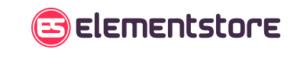 Elementstore logo