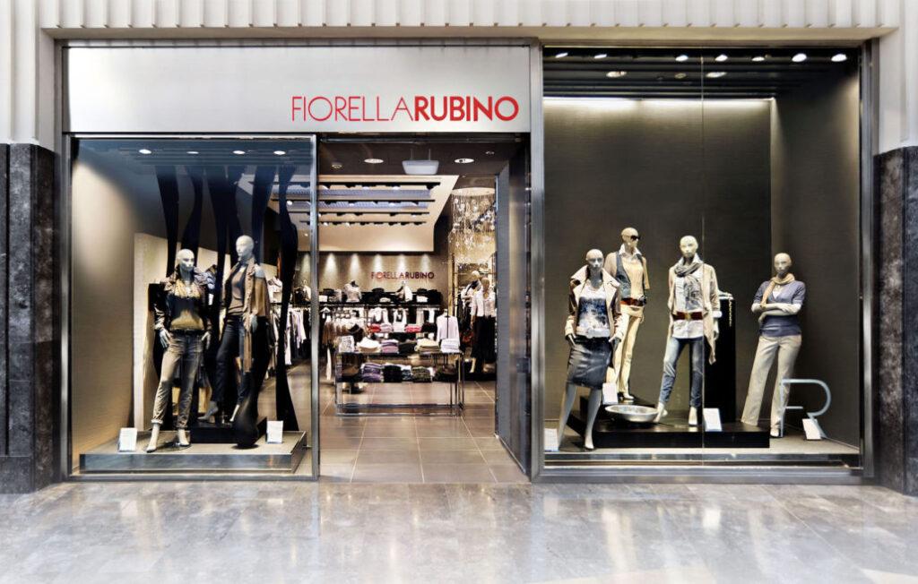 Fiorella Rubino iD Top