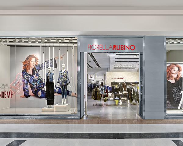 Fiorella Rubino store