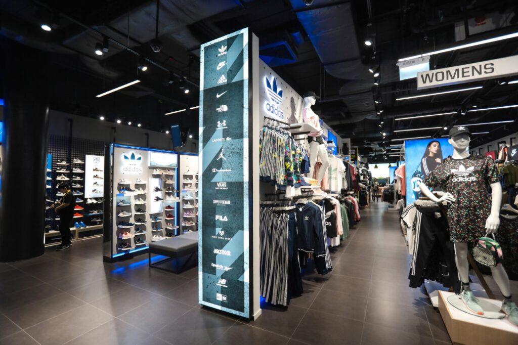From multi-brand sports retail's best-kept secret to goldmine