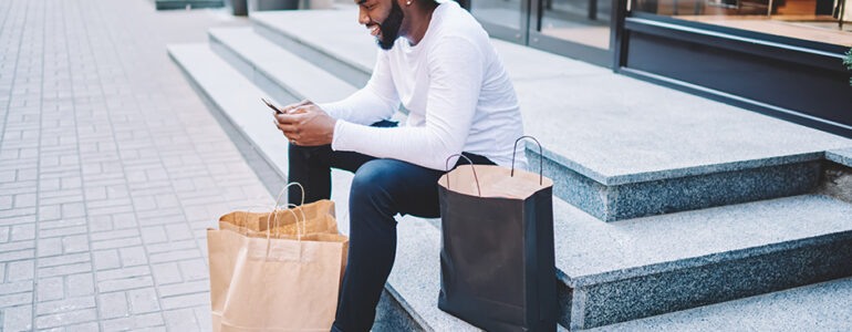 How RFID enables O2O retailers to truly unlock their omnichannel potential