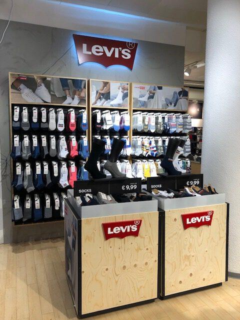 Stichd - Levi's socks