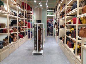 Misako store inside