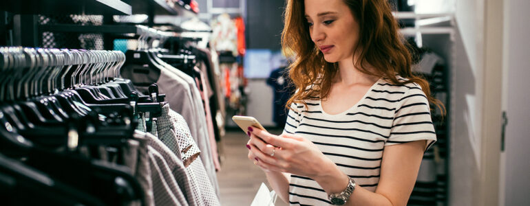 The power of cloud-based RFID solutions in retail