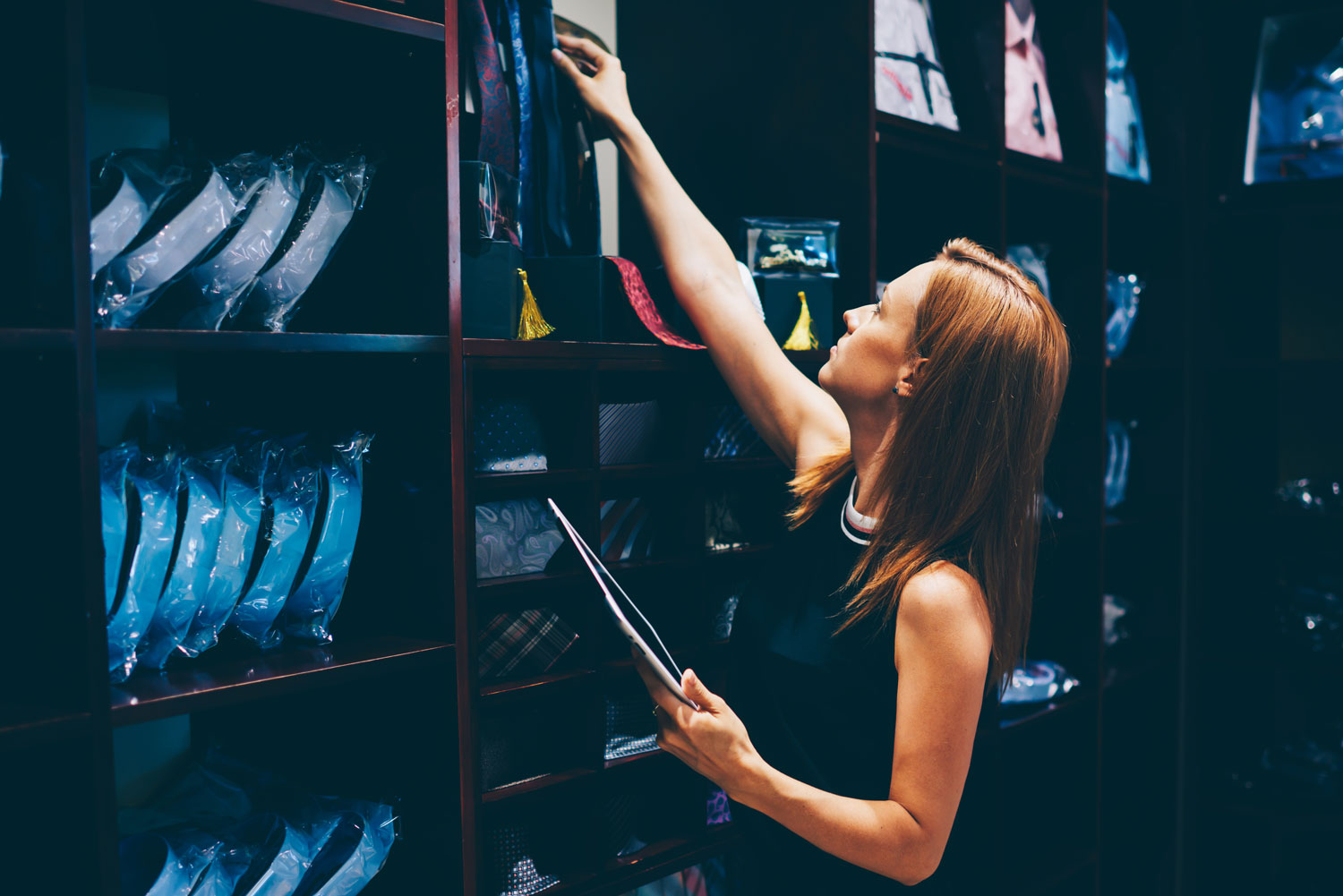Why inventory accuracy is key for omnichannel services