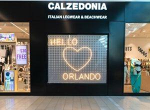 Calzedonia store Orlando